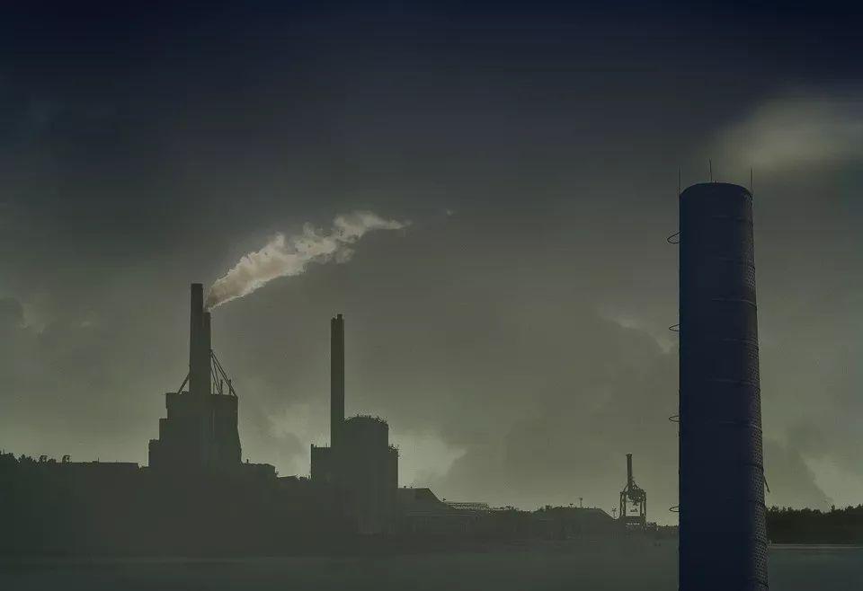 应对空气污染物联网有解方