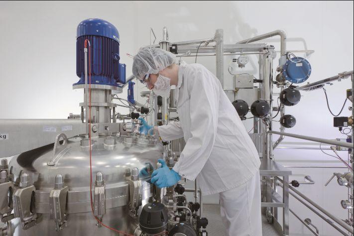 海藻糖转化酶-大肠杆菌发酵过程光学溶氧的优势
