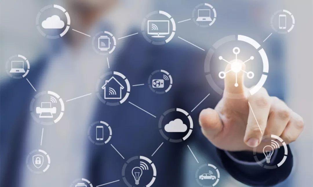区块链和物联网两种技术结合