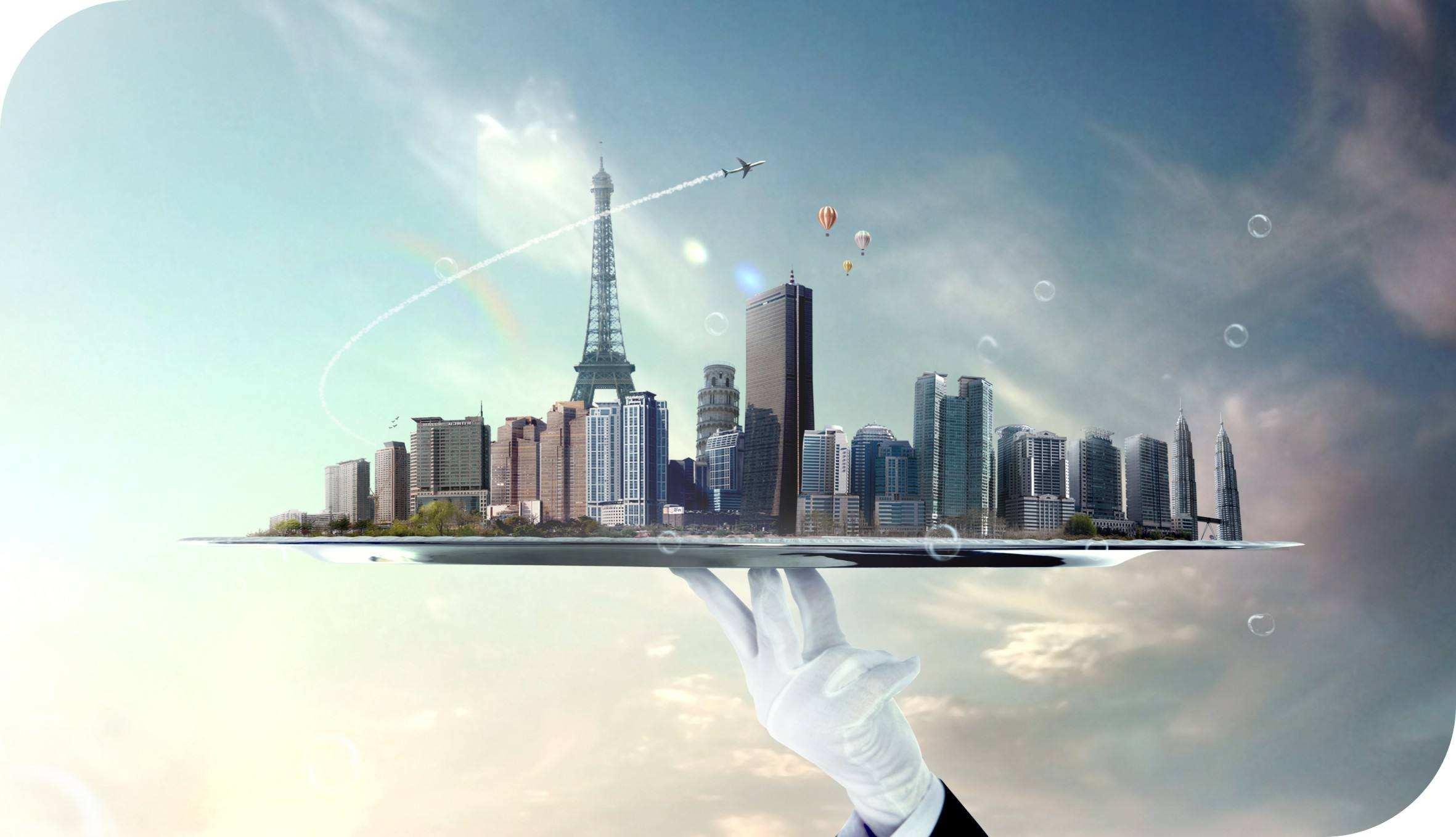 智慧城市建设在交通领域中应该思考的五个问题