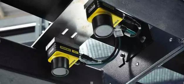 康耐视In-Sight 7000独具慧眼的智能摄像头