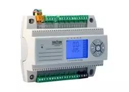 双回路TCX2可通讯智能通用控制器的应用