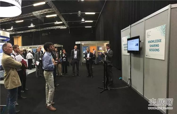 英国能源展:智能能源与油田技术结合的前沿