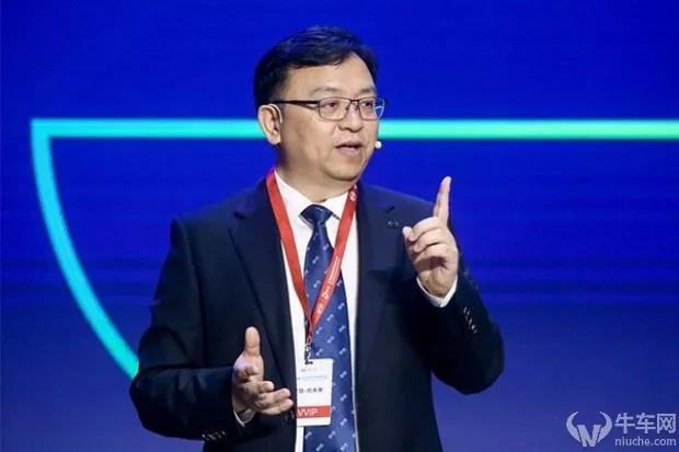 王传福:比亚迪成为首个开放#00汽车传感器和控制权的品牌