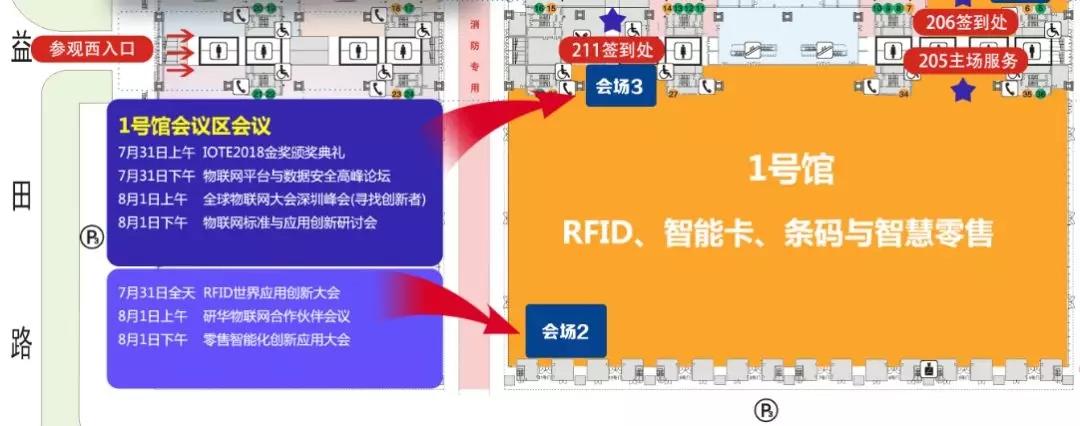 """易鲸捷邀您亲临""""物联网平台与数据安全""""高峰论坛"""