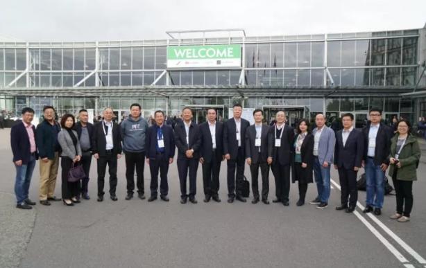 智能交通世界大会:深圳交通中心携最新研发成果参展