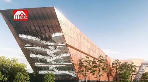 价值50亿元的西悉尼智能城市破土动工