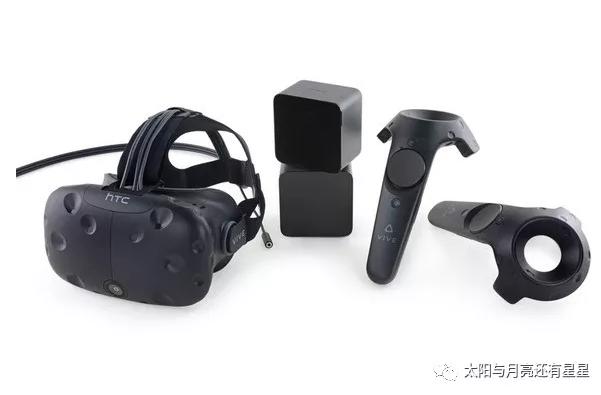 自制VR眼镜教程