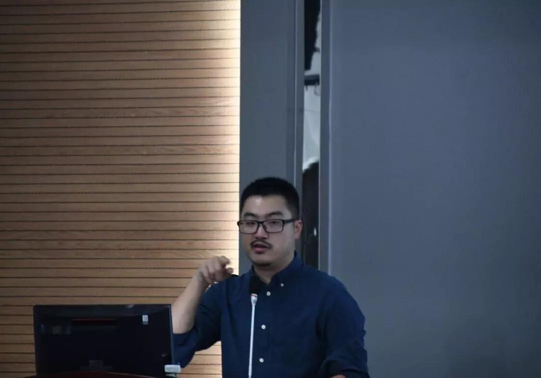 江南大学物联网工程学院EECS讲坛