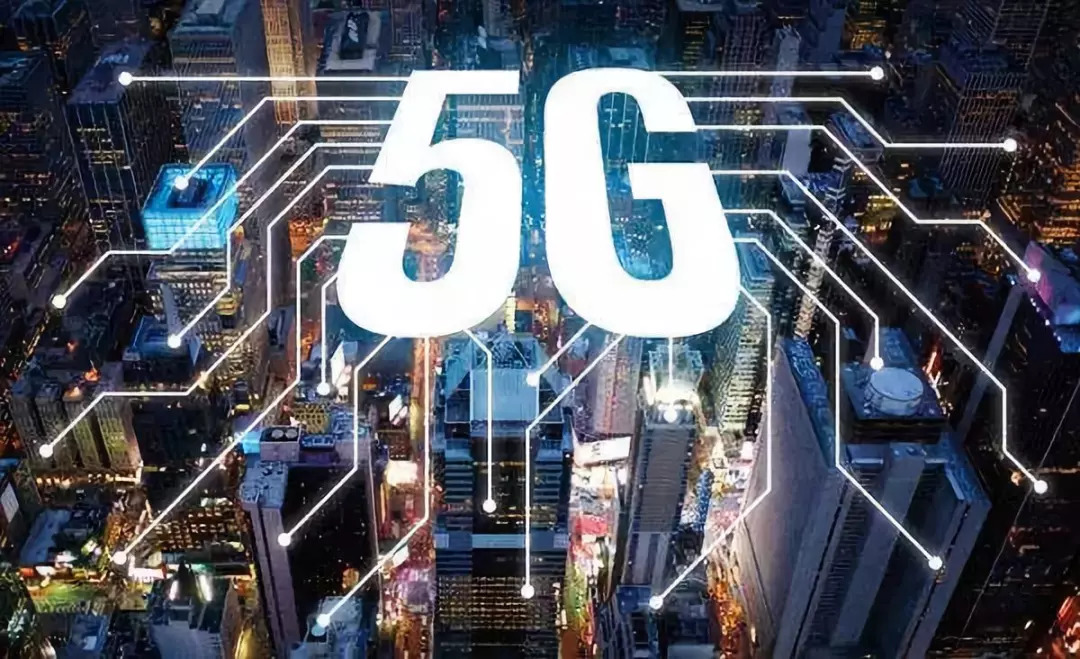 积极筹谋5G发展布局#00物联网应用市场