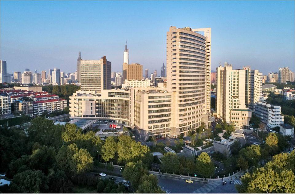 智能物流系统在江苏省人民医院洁净手术部的应用