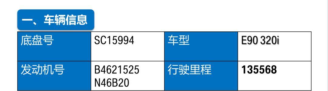 宝马温度传感器:宝马E90 发动机高温报警