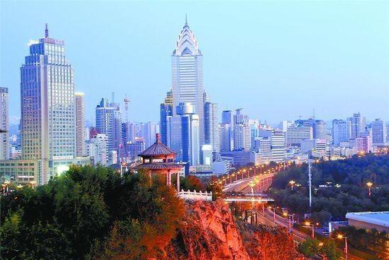 乌鲁木齐市全力推进智慧城市建设