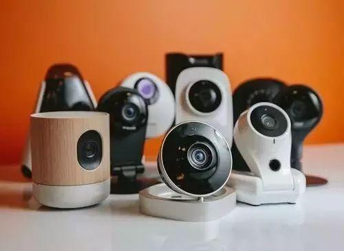 16款热销智能摄像头评测,哪款才比较好用?