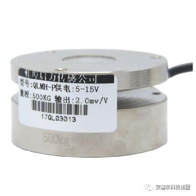 薄膜压力传感器(FSR)简介