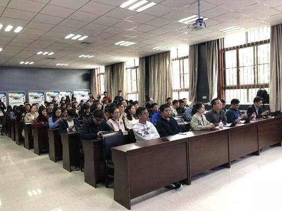 东风日产—智慧交通报告会