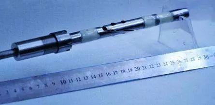 小尺寸的六分量力传感器元件设计