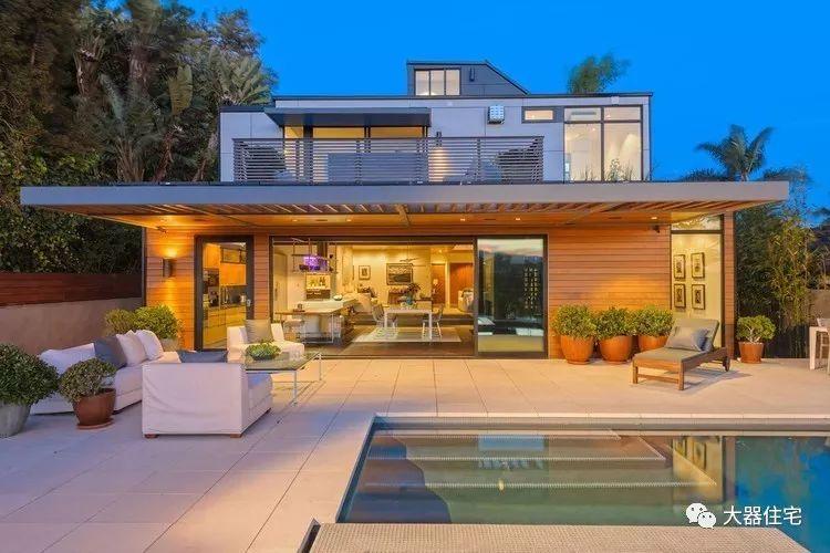 亚马逊投资初创公司提供的智能房屋