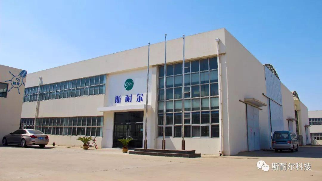 斯耐尔自动化公司:致力于染整智能工厂装备的应用发展