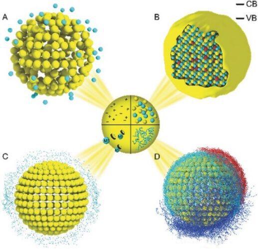 纳米科技发展丨生物化学微传感器系统及应用