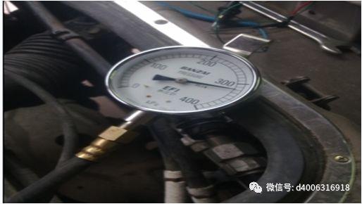 丰田考斯特发动机行驶中有时自动熄火,是真空传感器故障?
