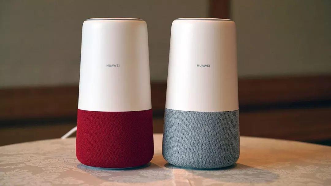 华为国内首款智能音箱IFA发布,硬件配置抢先看