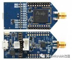 物联网课程系列:用AcSip群登 S76S LoRa模块做CO感测