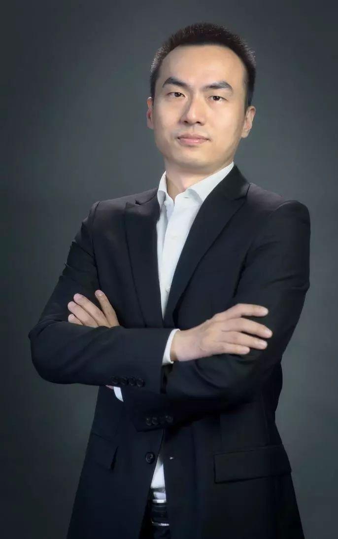 胡昱 | 广域物联网与数据安全