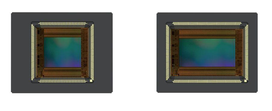 辰芯光电发布GMAX系列图像传感器 GMAX2505 / GMAX2509