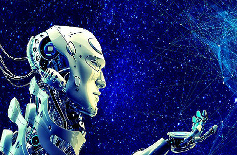 11.17华科聚智商学院黄杰讲座   工业4.0与智能智造前沿趋势