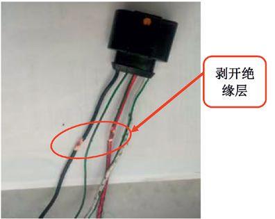 哈佛柴油颗粒捕捉器压差传感器信号电压低怎么办