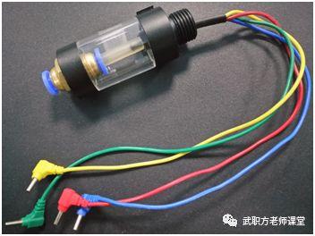 压阻式传感器如何测量压力