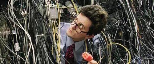基于物联网技术的数据中心U位资产自动化管理系统解决方案