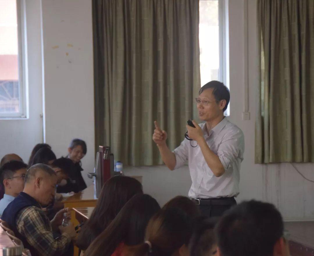 刘伟平教授讲座:嵌入式与物联网行业应用与发展
