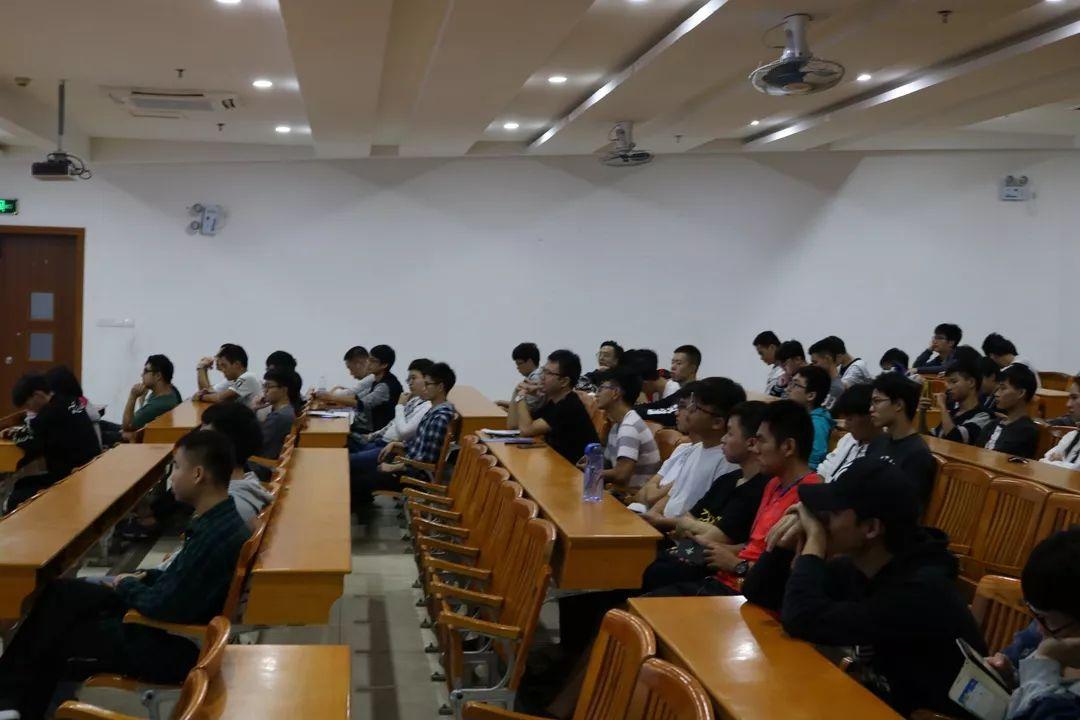 中山学院讲座| 物联网与人工智能