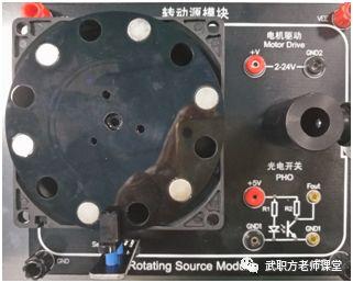 光电传感器测速的原理