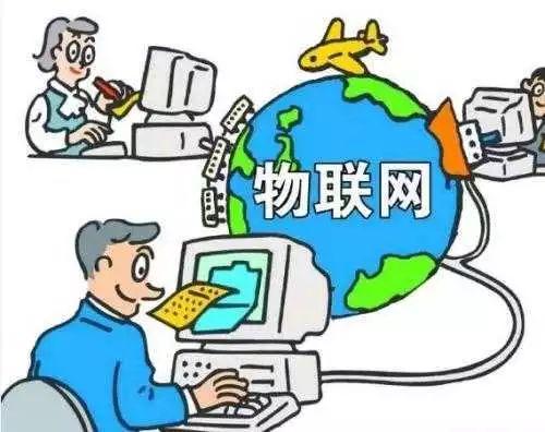 物联网学什么
