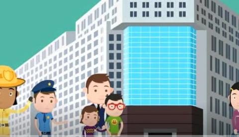 惠旅智能OMO智慧景区管理系统
