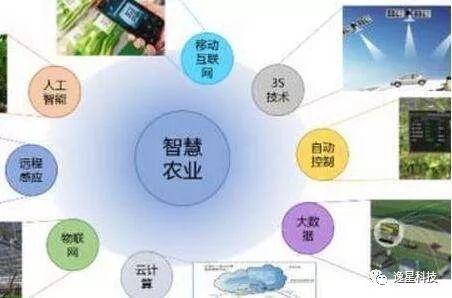 智能农业物联网系统