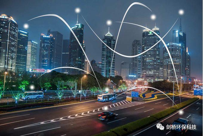 智慧城市物联网方案Smart City ITO solution