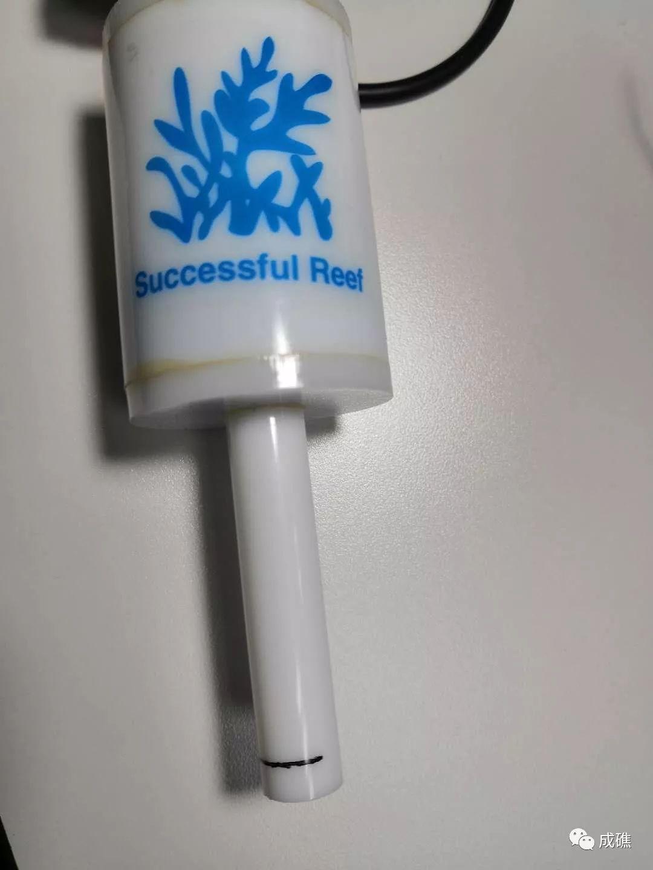 成礁智能钙反控制器安装说明书