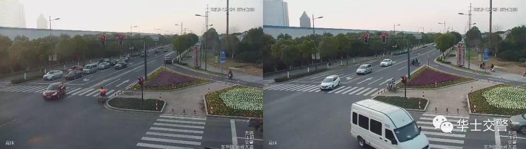 新桥自适应红绿灯解决交通拥堵问题