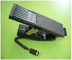 油门踏板位置传感器介绍