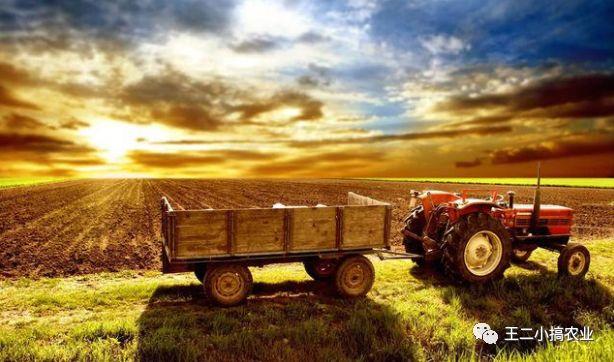 智慧农业的12大利器