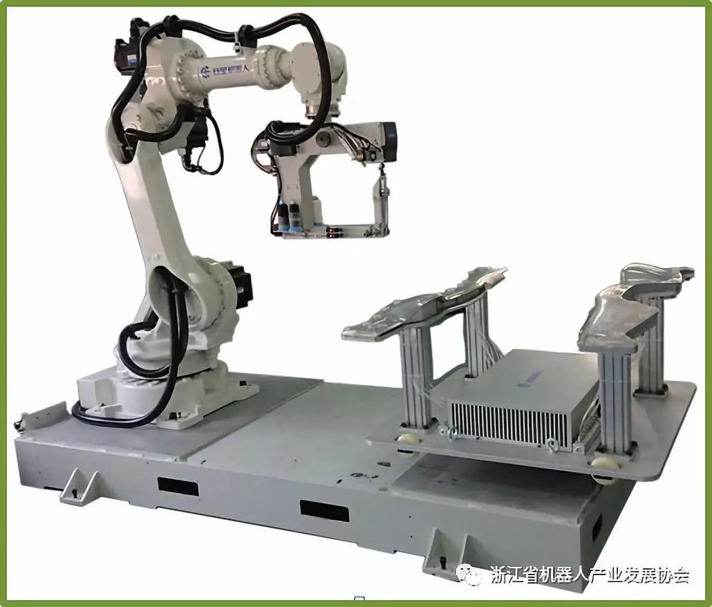 慈星智能3D缝纫系统