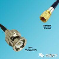 ICP型传感器和电荷型传感器的不同之处?