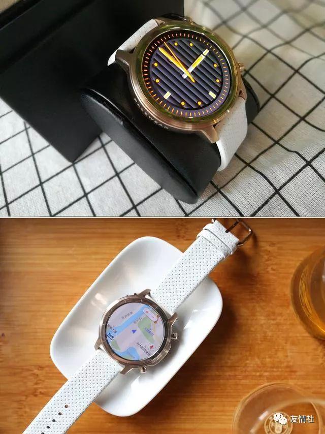腾讯智能手表怎么样?