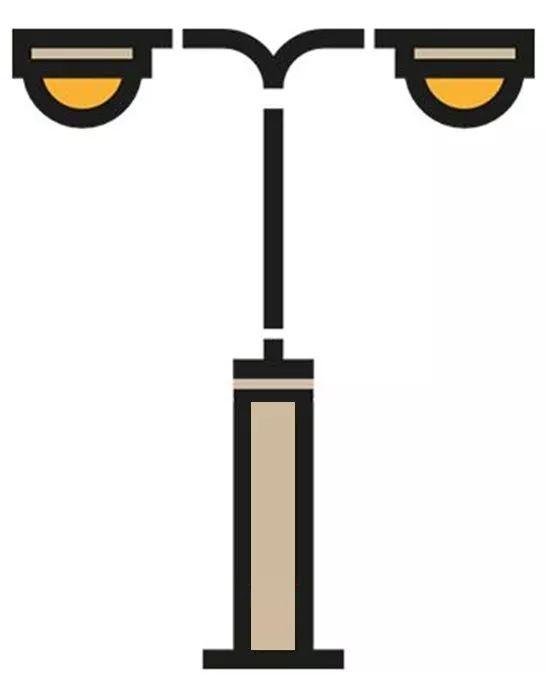 智慧路灯和传统路灯相比,优缺点有哪些?