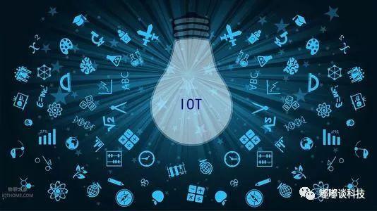 什么是物联网的主要驱动力
