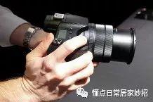 索尼系列型传感器RX10 IV